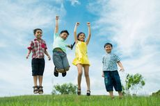 Diperingati Setiap 23 Juni, Begini Asal-Muasal Perayaan Hari Anak