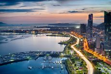 Air China Luncurkan Rute Baru, Beijing-Houston-Panama City