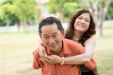 4 Rahasia Tetap Sehat dan Bugar meski Sudah Berumur