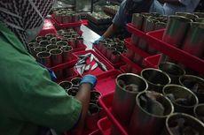 CV Pasific Harvest Jelaskan Temuan Cacing dalam Produk Ikan Makarel Kalengnya