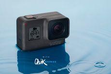 GoPro Bikin Kamera Hero Murah Rp 2 Jutaan
