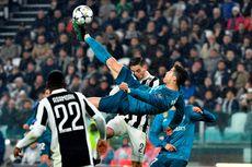 Rooney: Gol Saya Saat Derbi Lebih Sulit daripada Gol Salto Ronaldo