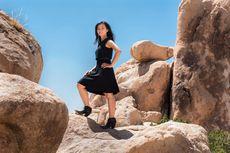 Livi Zheng Rayakan Hari Kartini di Yale University