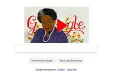 Siapa Maya Angelou yang Ulang Tahunnya Jadi Google Doodle Hari Ini?