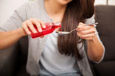 Minum Obat Batuk, Disebut Bisa Bantu Wanita yang Ingin Hamil