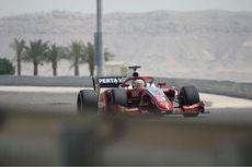 Start dari Urutan 19, Sean Gelael Finis Posisi Ketujuh Formula 2