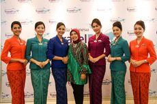 Garuda Indonesia Online Travel Fair Digelar, ke Labuan Bajo Mulai Rp 800.000