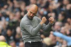 Man City Akan Tetap Dominan karena Guardiola