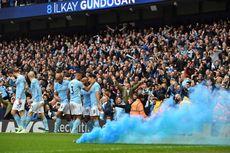 Resmi, Manchester City Juarai Liga Inggris Musim Ini