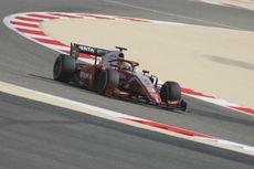 Sean Gelael Gagal Ulangi Penampilan Apik di GP Bahrain