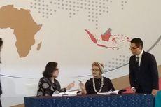 Sri Mulyani: Bidik Afrika, Indonesia Perlu Memperkuat Kerja Sama Selatan-Selatan