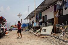 Perjuangan Relawan CAP Membangun Kembali Kampung Akuarium...