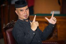 Kicauan Ahmad Dhani yang Berujung Dakwaan Timbulkan Kebencian...