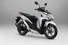 Jualan Motor Honda Turun di Mei