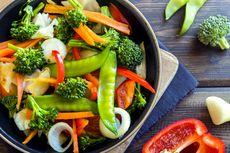 Diet Ala Vegan yang Bikin Sehat Tubuh dan Lingkungan