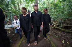 Hasanudin Siap Jadikan Desa Sangiang di Majalengka Jadi Destinasi Wisata