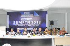 SBMPTN Berbasis Android Diujicobakan di Bandung