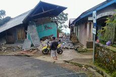 Gempa Bermagnitudo 4,4 Guncang Banjarnegara, Satu Anak Meninggal
