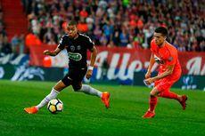 PSG Melenggang ke Final Piala Perancis, Tantang Tim Kasta Ketiga