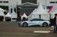 Transportasi Langsung dari Soetta dan Bandung ke Arena IIMS 2018