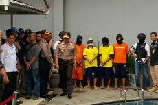 Bos Miras Oplosan Ditangkap di Kebun Sawit Miliknya di Sumatera Selatan