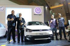VW Polo VRS, Pilihan Baru Hatchback Harga Rp 300 Jutaan