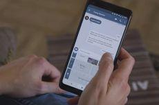 Chat, Aplikasi Kirim Pesan Google Pengganti SMS Pesaing iMessage