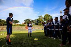 Tim Pelatih Tottenham Hotspur Bina Pelatih Sepak Bola di Maluku