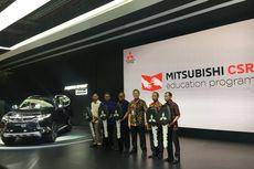 Mitsubishi Motors Dorong Kompetensi SMK Lewat Mirage