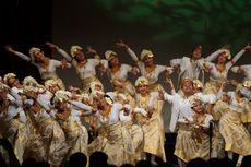 Trofi EGP Jadi Pembuktian The Resonanz Children's Choir