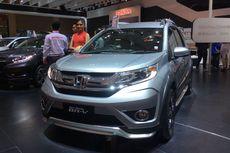 BR-V Jadi Jagoan Honda di Juni 2018