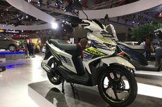 Ini Perbedaan Suzuki Nex Generasi Baru dan Lawas