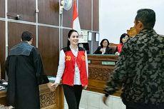 Pengawal Pribadi Jennifer Dunn Diusir Majelis Hakim dari Ruang Sidang