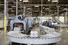 Urgensi Reindustrialisasi