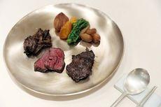 Berita Foto: Diplomasi Korea Selatan dan Utara di Meja Makan