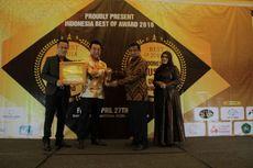 AKI Group Raih Penghargaan Berkat Rumah Bersolar Panel
