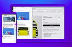 "Opera Perkenalkan Browser ""Satu Tangan"""