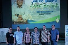 Perkembangan Candi Borobudur Bergantung pada Sumber Daya Manusia