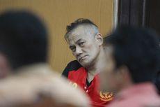 Sebelum Dilarikan ke Rumah Sakit, Tyo Pakusadewo Muntah-muntah