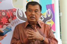 Wapres Kalla Optimistis Asian Games dan Acara IMF-World Bank Akan Aman