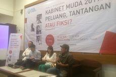 Potensi Bonus Demografi Perlu Dimanfaatkan untuk Pembangunan Indonesia