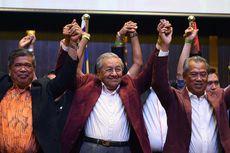 Reformasi oleh Pemerintahan Baru Malaysia Dinilai Berjalan Lambat