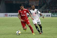Persija Vs Home United, Ismed Sofyan Harap The Jakmania Penuhi SUGBK