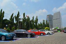 Bakti Sosial di Hari Jadi Great Corolla Club Tangerang Raya