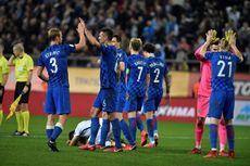Timnas Kroasia, Tak Pernah Lolos dari Fase Grup sejak 1998