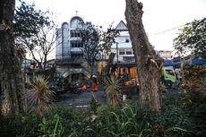 Pascateror Bom, Panitia Pastikan Tak Ada Perubahan Pertemuan IMF-Bank Dunia di Bali