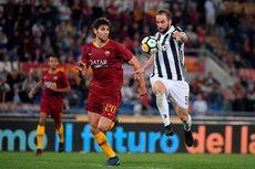 Hasil Liga Italia, Tersisa Satu Tiket Liga Champions