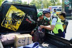 Kardus Diduga Bom di Bandara Ahmad Yani Ternyata Berisi Suku Cadang