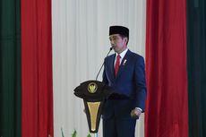 Jokowi Ungkap Pentingnya Indo-Pasifik bagi ASEAN