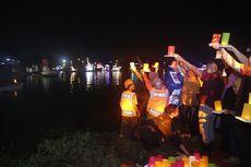 Festival Banjir Kanal Barat Semarang Kembali Digelar